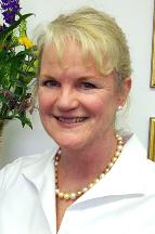 Katharine Taylor